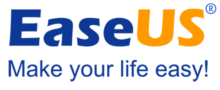 Logo of EaseUS Todo Backup