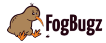 Logo of FogBugz