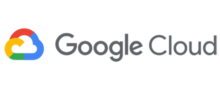 Logo of Google Cloud Platform