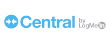 Logo of LogMeIn Central