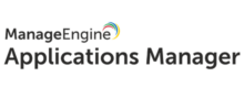 Logo of ManageEngine Applications Manager