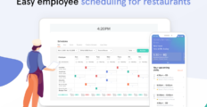 7Shifts dashboard 3