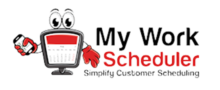 Logo of My Work Scheduler