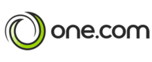 Logo of One.com