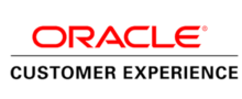 Logo of Oracle CX