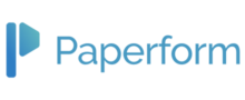Logo of Paperform