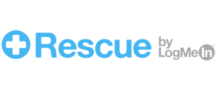 Logo of Rescue by LogMeIn