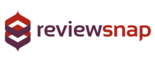 Logo of Reviewsnap