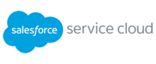 Logo of Salesforce Live Agent