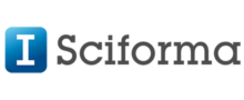 Logo of Sciforma
