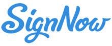 Logo of SignNow