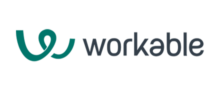 Logo of Workable
