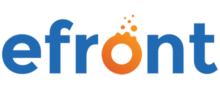 Logo of eFront