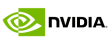 Logo of Nvidia Deep Learning AI