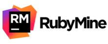 Logo of RubyMine