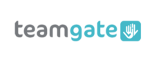 Logo of Teamgate