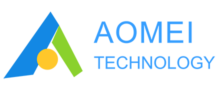 Logo of AOMEI Partition Assistant 6.6