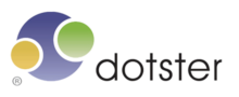Logo of Dotster