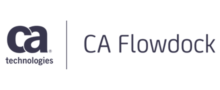 Logo of Flowdock