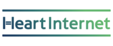 Logo of Heart Internet