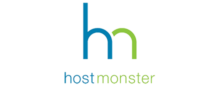 Logo of HostMonster