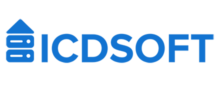 Logo of ICDSoft