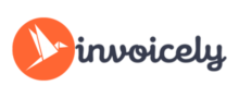 Logo of Invoicely