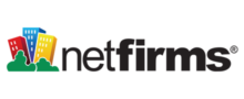 Logo of NetFirms