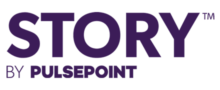 Logo of Story by PulsePoint