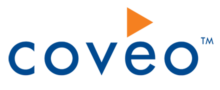 Logo of Coveo
