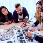 creative project management software featured images web