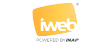 Logo of iWeb