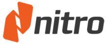 Logo of Nitro Cloud