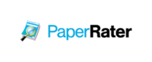 Logo of PaperRater