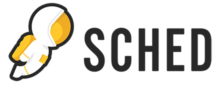 Logo of Sched