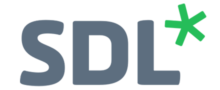 Logo of SDL BeGlobal