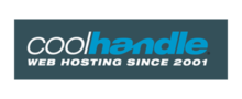 Logo of CoolHandle
