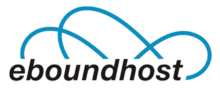 Logo of eBoundHost