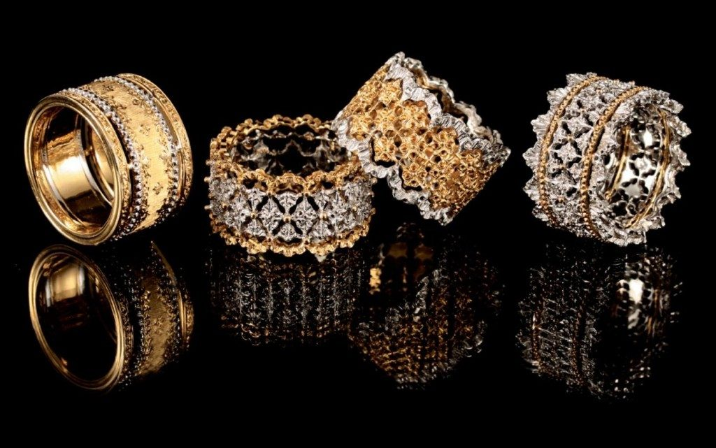 10 most luxurious jewelry brands in the world for Starting a jewelry business in canada