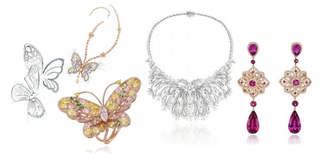 10 Most Luxurious Jewelry Brands In The World Financesonlinecom