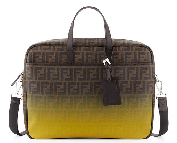 Top 10 Luxurious Designer Briefcases & Bags For Men: Really ...