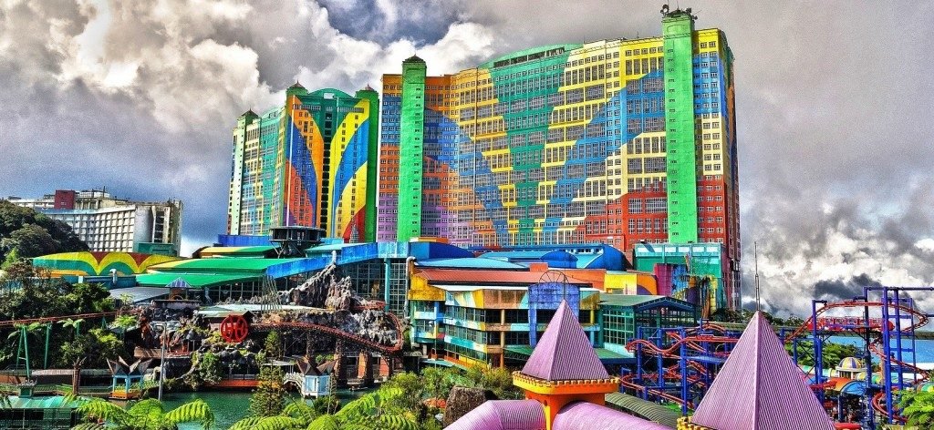 3 First World Hotel Malaysia 6 118 Rooms