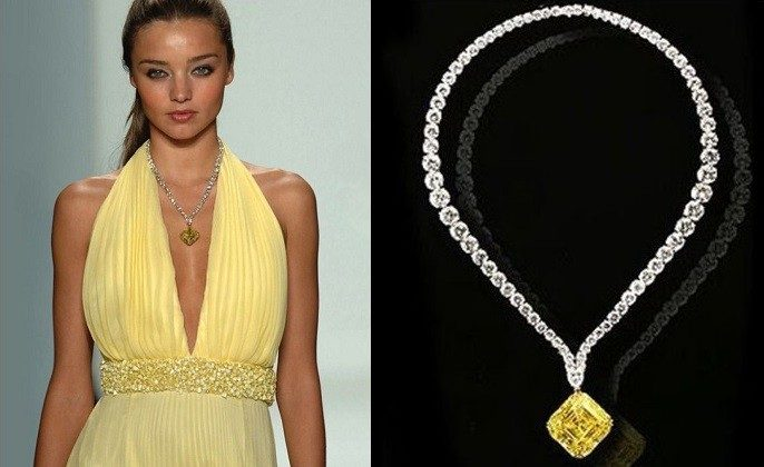 The World S 10 Most Expensive Necklaces From Marie