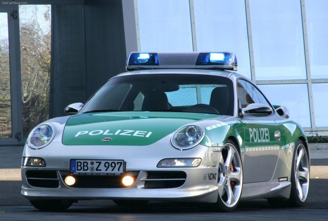 Most Expensive Police Cars In The World Fast Justice On Wheels - Sports cars vs police