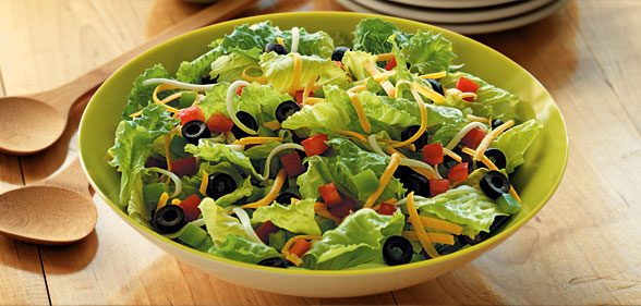 Many popular dishes today got their names from salt, like salad which used to refer to a mix of food immersed in salt