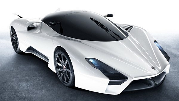 Top 10 Most Expensive Luxury Cars Of 2013 And 10 Ridiculous Ways To