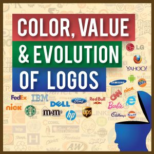 Review Of Famous Company Logos How The Big Business Uses Emotional Power